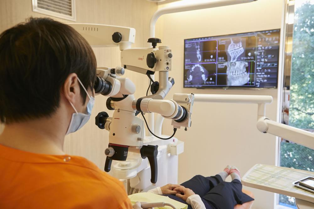 新津田沼歯科クリニック奏の杜の歯科医師の求人