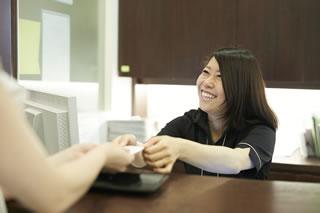 新津田沼歯科クリニック奏の杜の歯科助手の求人